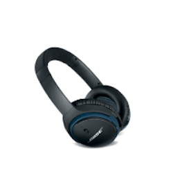 Save up to 50% off headphones and wireless headphones from Bose.